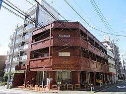 コーポ宇田[204号室]の外観