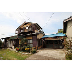 [一戸建] 群馬県伊勢崎市境保泉 の賃貸【/】の外観