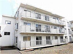 ドルチェ武蔵野[3階]の外観
