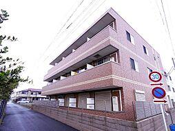 千葉県千葉市花見川区幕張本郷6丁目の賃貸マンションの外観