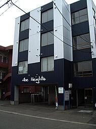 南郷13丁目駅 1.0万円
