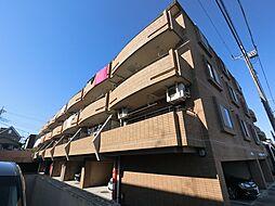 千葉県成田市囲護台1丁目の賃貸マンションの外観