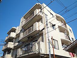 吉祥ビル[2階]の外観