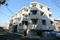 ロイヤルハイツ武庫之荘[2階]の外観