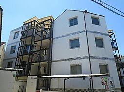 新星ビル上小阪[3階]の外観