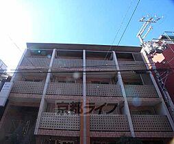 京都府京都市中京区両替町通二条下ル金吹町の賃貸マンションの外観