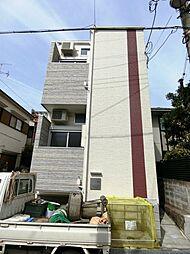 ハーモニーテラス東園田町[1階]の外観