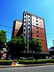 メゾンド・ファミーユ門司港[3階]の外観