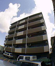クレアール弐番館[6階]の外観