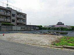 大田区山王3丁目