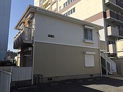 フレグランス宿屋[202号室]の外観