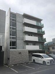 コンソラチュール山鼻[505号室]の外観