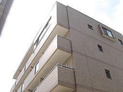 リーベン ビラ(Lieben Villa[1階]の外観