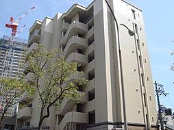YAMATE435[3階]の外観