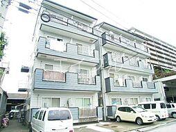 ユーマンション[4階]の外観