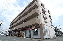 リディアヤマモト壱番館[4階]の外観