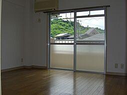 矢野ハイツ3棟[301号室]の外観