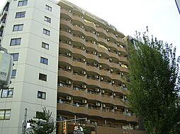 愛知県名古屋市中区栄1丁目の賃貸マンションの外観