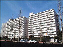 サンコーポ浦安 F棟[7階]の外観