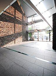 フォレステージュ江坂公園[5階]の外観