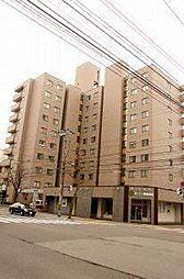 パレドール円山[8階]の外観