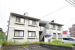 セジュール千代ヶ崎[202号室]の外観
