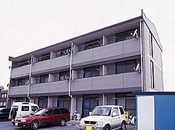 レオパレス彩弐番館[202号室]の外観