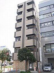 トレド新宿[4階]の外観