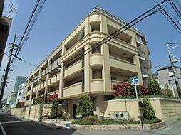 デュオプレステージ新神戸熊内レジデンス[4階]の外観
