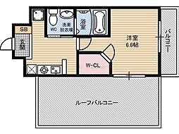 京橋駅 6.3万円