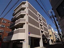 アーバンハウス神戸[501号室]の外観