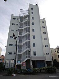 東京都杉並区宮前5丁目の賃貸マンションの外観