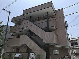 サザンクロス深井中町[202号室]の外観
