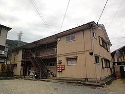 大塚山荘[1階]の外観