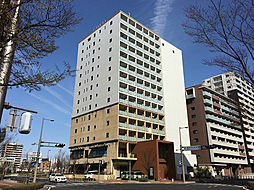 KDXレジデンス南草津[7階]の外観