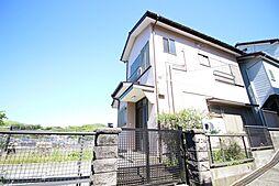 [一戸建] 神奈川県横須賀市鴨居1丁目 の賃貸【/】の外観