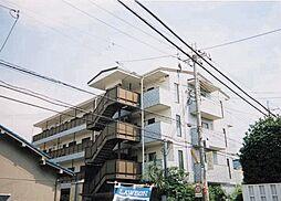 サンルミネ館[4階]の外観