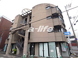 カーサヤナガワ[4階]の外観