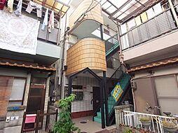 ローレンスハイム[2階]の外観