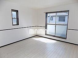 フォンターナ107[2階]の外観