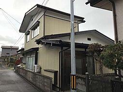 秋田市新屋元町
