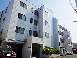 横須賀昭和ビルマンション[301号室]の外観