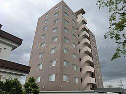 エスタシオンイカワIII[2階]の外観