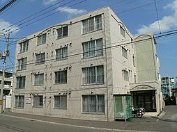 T・HOUSE[00107号室]の外観