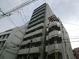 シーフォルムカンナイ[4階]の外観