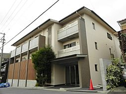 かぐら坂荘[102号室号室]の外観