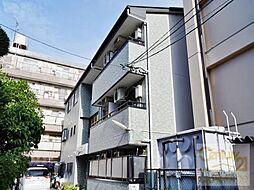 エルグリーンミキ[2階]の外観