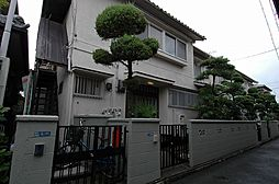 奈良県奈良市西大寺小坊町の賃貸アパートの外観