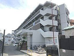 オオシマフラッツインパル[2階]の外観