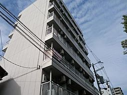 御崎マンション[307号室]の外観
